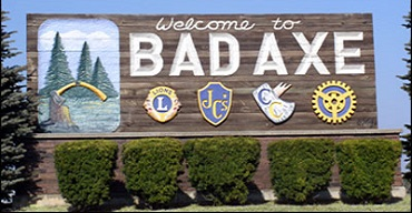 bad-axe-michigan