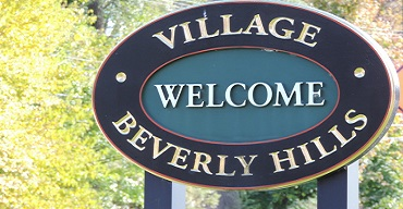 beverly hills michigan