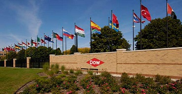 dow chemical michigan