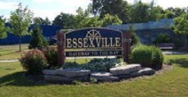 essexville michigan