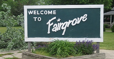 fairgrove michigan