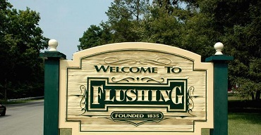 flushing michigan