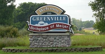 greenville michigan
