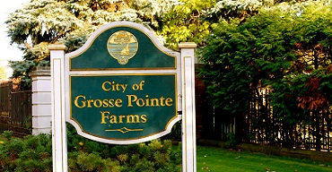 grosse pointe farms michigan