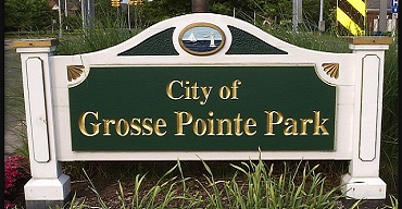 grosse pointe park michigan