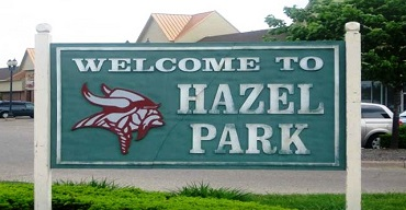 hazel park michigan