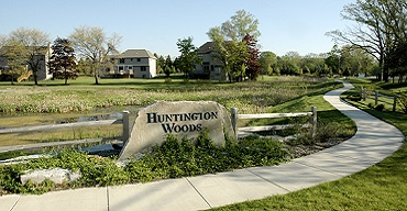 huntington woods michigan
