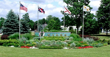 niles michigan