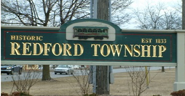 redford michigan