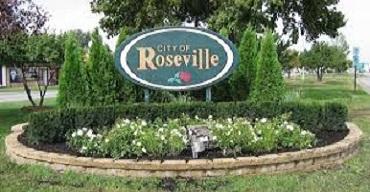 roseville michigan