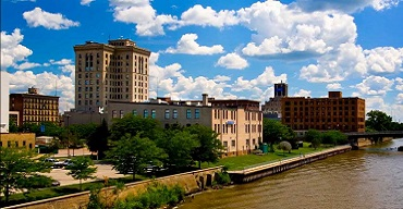 saginaw michigan