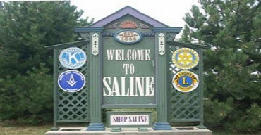 saline michigan