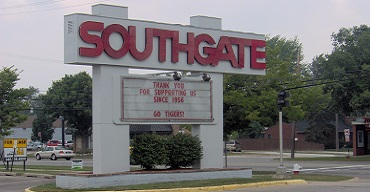 southgate michigan
