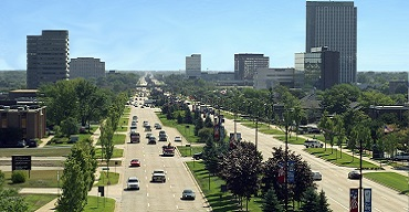 troy michigan
