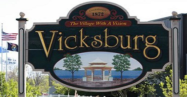 vicksburg michigan