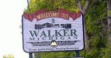 walker michigan